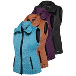 Kerrits Fall Horseplay Quilted Equestrian Riding Vest