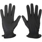 Kerrits Spring Mesh Riding Gloves Black