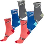 Kerrits Spring Mid-Foot Compression Paddock Boot Socks