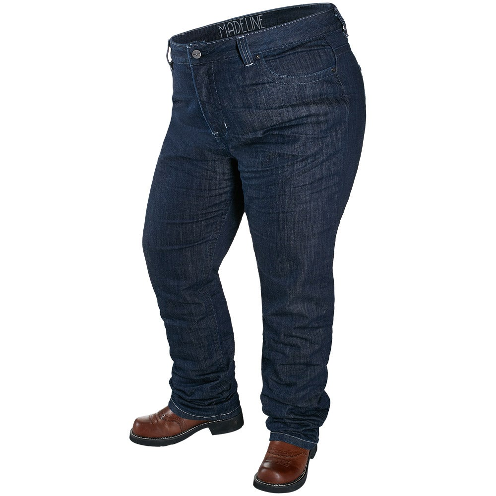 Kimes Ranch Women's Madeline Plus-Size Riding Jeans