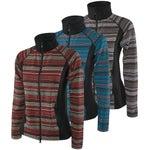 Kerrits Fall Rider Swacket Zip-Up Sweater Jacket