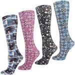 Kerrits Spring Tall Boot Socks
