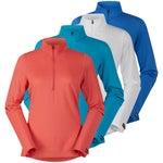 Kerrits Spring Breeze IceFil Solid Long Sleeve Shirt