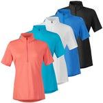 Kerrits Spring Breeze IceFil Solid Short Sleeve Top