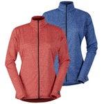 Kerrits Spring IceFil Full Zip UPF30 Lightweight Jacket