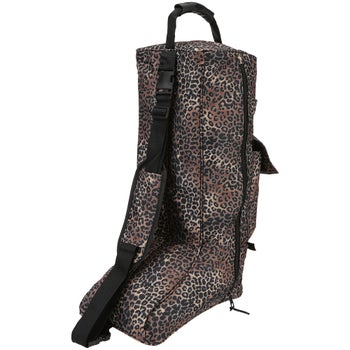 Lettia Luggage Collection Print Tall Boot Bag- Deal!