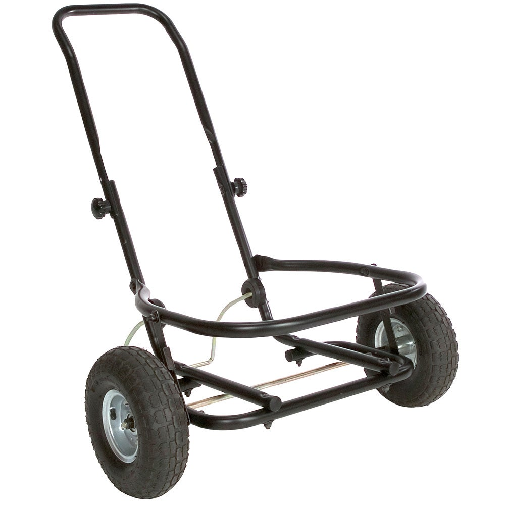 Little Giant Multi Purpose Muck Bucket Cart Riding Warehouse