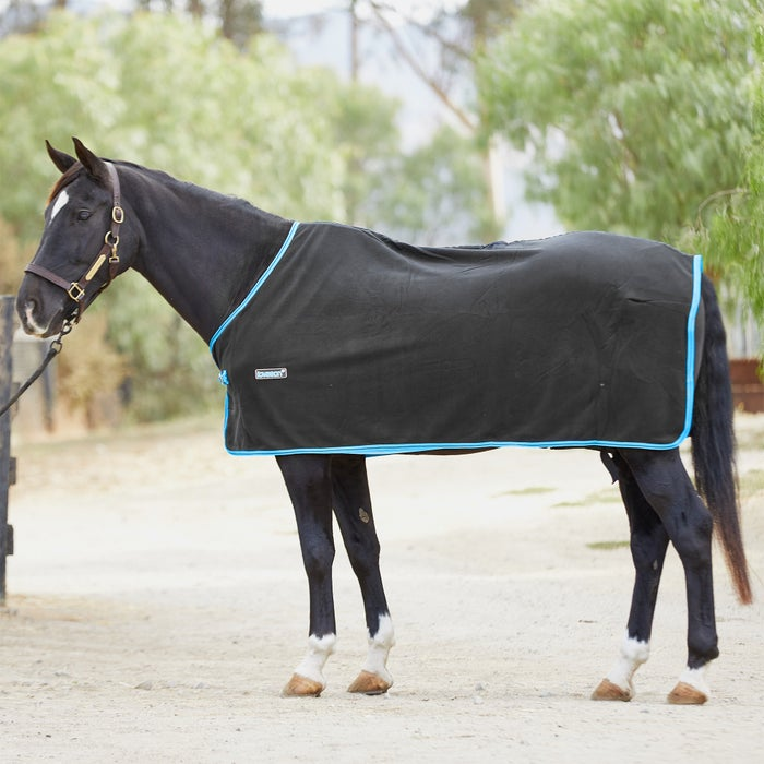 Loveson Soft Fleece Cooler Rug Sheet