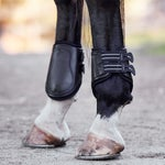 Majyk Equipe Boyd Martin Leather Hind Jumping Boots