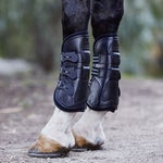 Majyk Equipe Boyd Martin Leather Tendon Jump Boots