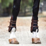 Majyk Equipe Genuine Leather/Buckle Tendon Jump Boots