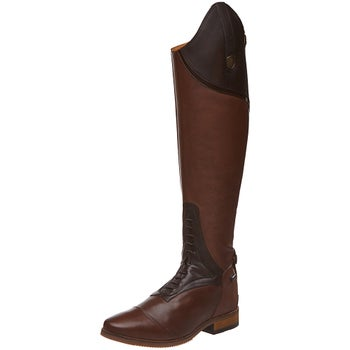 6c5d8635e8c1 Mountain Horse Sovereign Field Boots Brown - Riding Warehouse