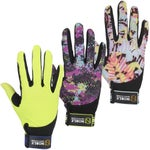 Noble Outfitters Perfect Fit Cool Mesh Gloves- DEAL!