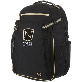 Noble Outfitters Ringside Pack Helmet Whip Backpack - Riding Warehouse b418feea4b