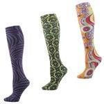 Ovation Womens Zocks Tall Boot Socks - DEAL!