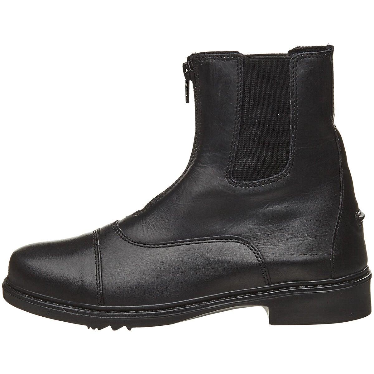 07e0ed942752 TuffRider Women s Perfect Front Zip Paddock Boots - Riding Warehouse