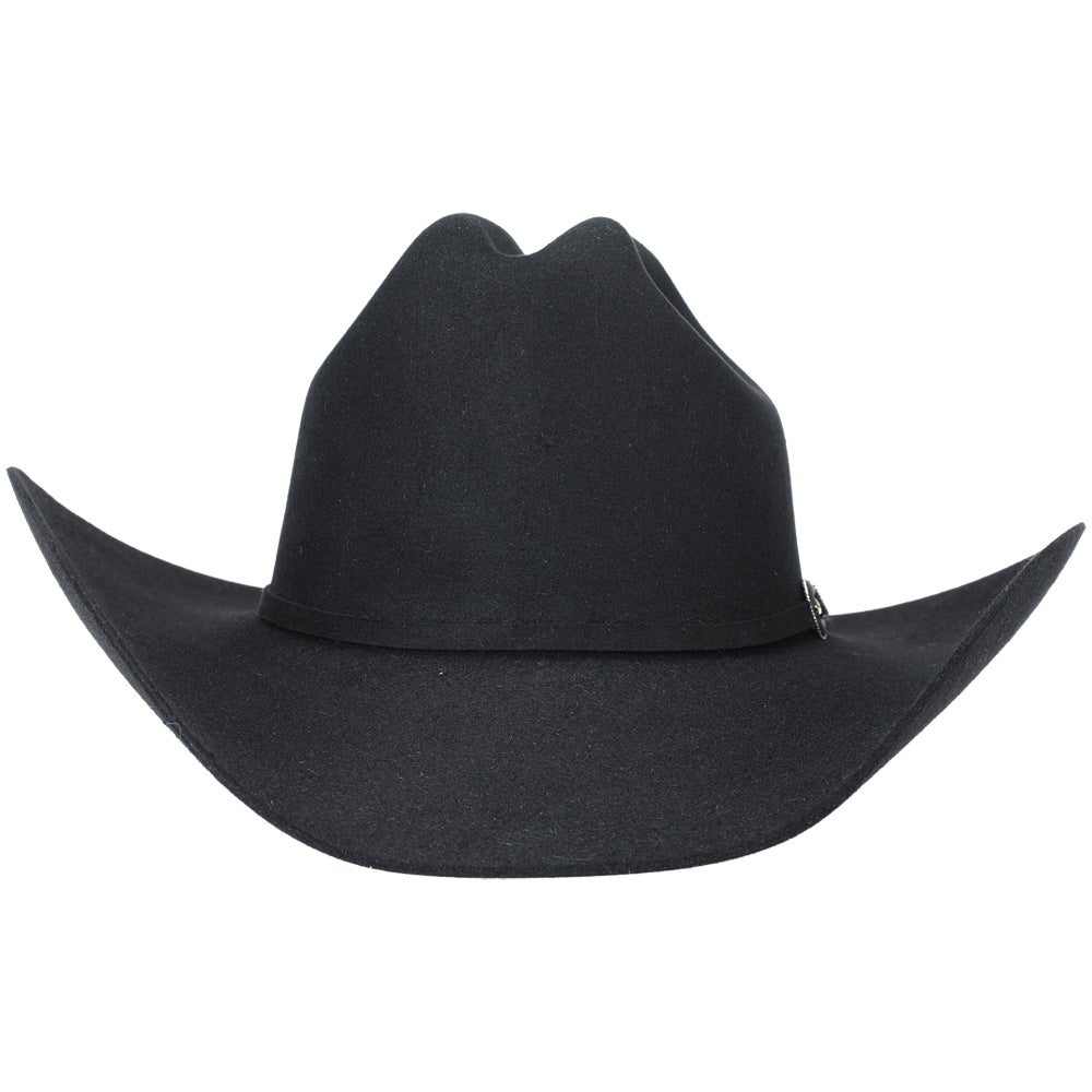 6c0f3c784 Resistol City Limits George Strait 6X Felt Cowboy Hat - Riding Warehouse