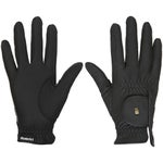 Roeckl-Grip Winter Fleece Chester Riding Gloves