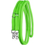RJ Manufacturing Trail Reins - Round Yacht Rope - 10