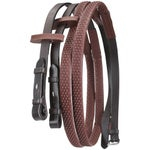 Horseware Rambo Micklem Competition Rubber Reins
