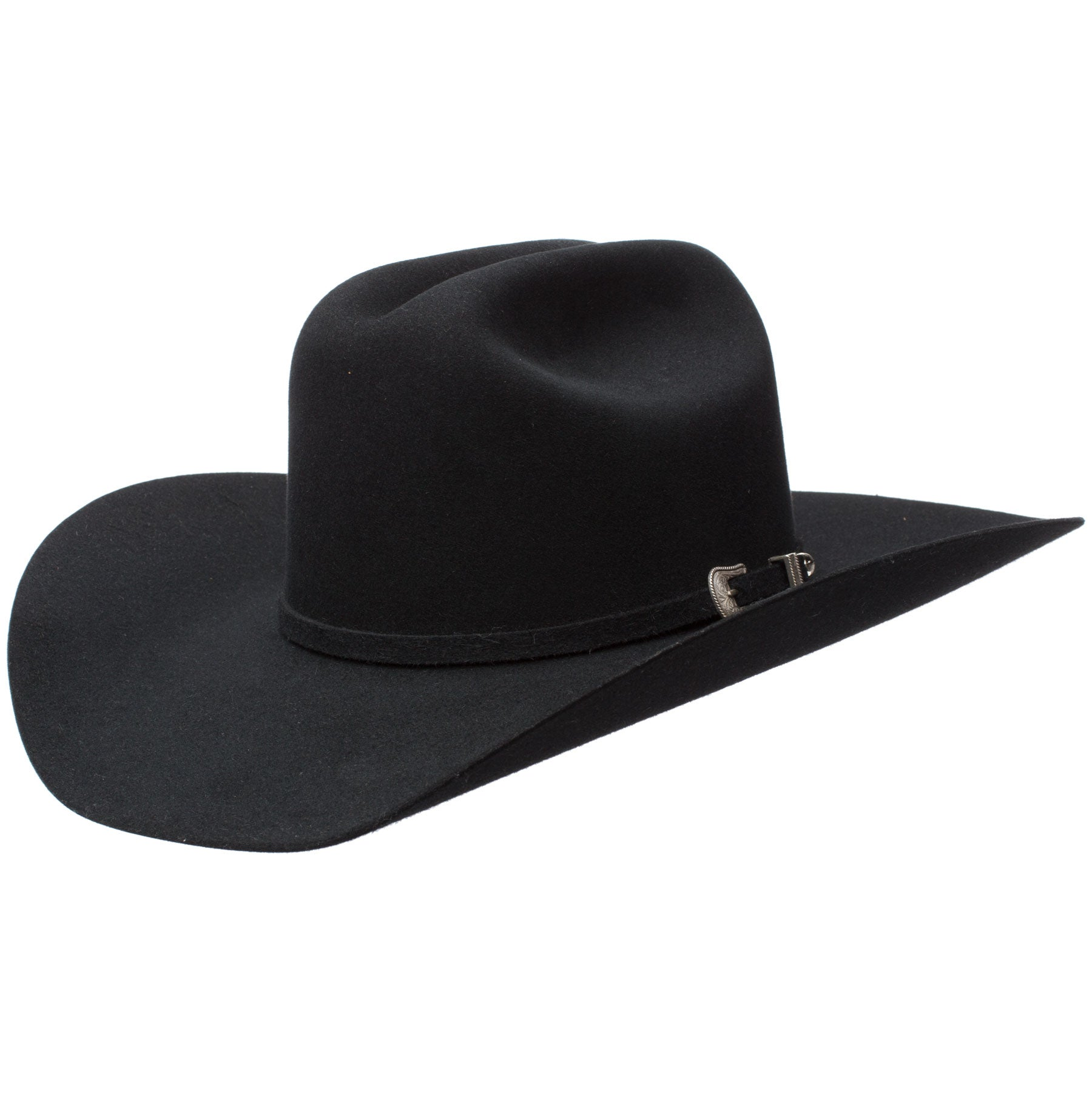 6d16c08e721 Resistol The Challenger 5X Fur Felt Cowboy Hat - Riding Warehouse