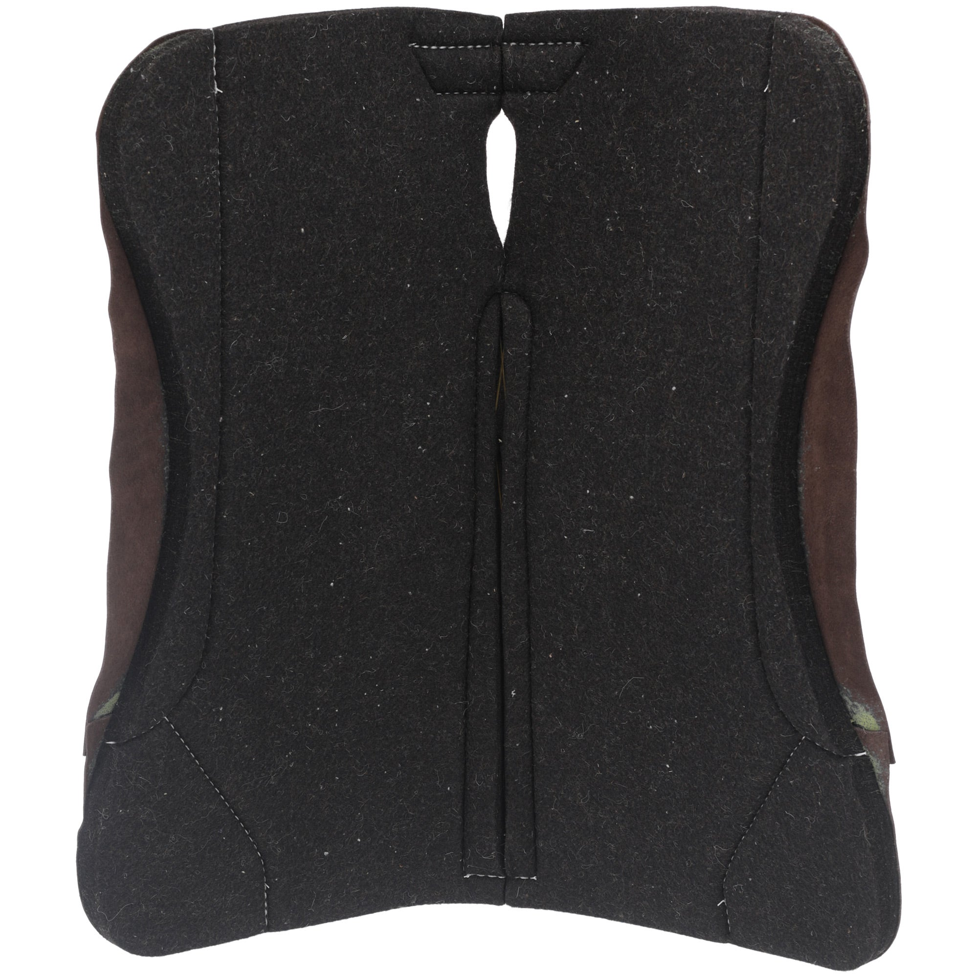 Riding Warehouse by Best Ever Felt Western Saddle Pad - Riding Warehouse