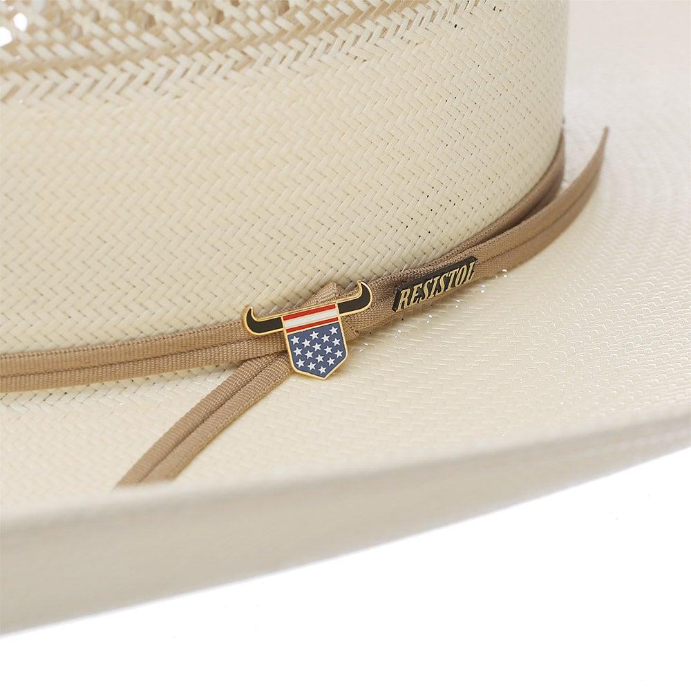 e18e4a3b54ceb Resistol Wildfire USTRC Collection Cowboy Hat - Riding Warehouse