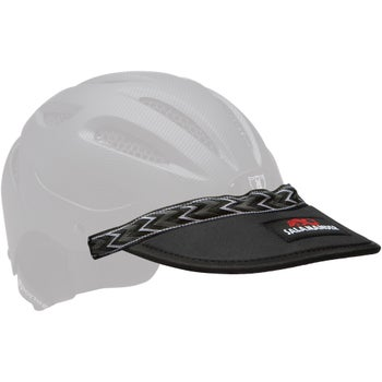 Salamander Beak Riding Helmet Visor