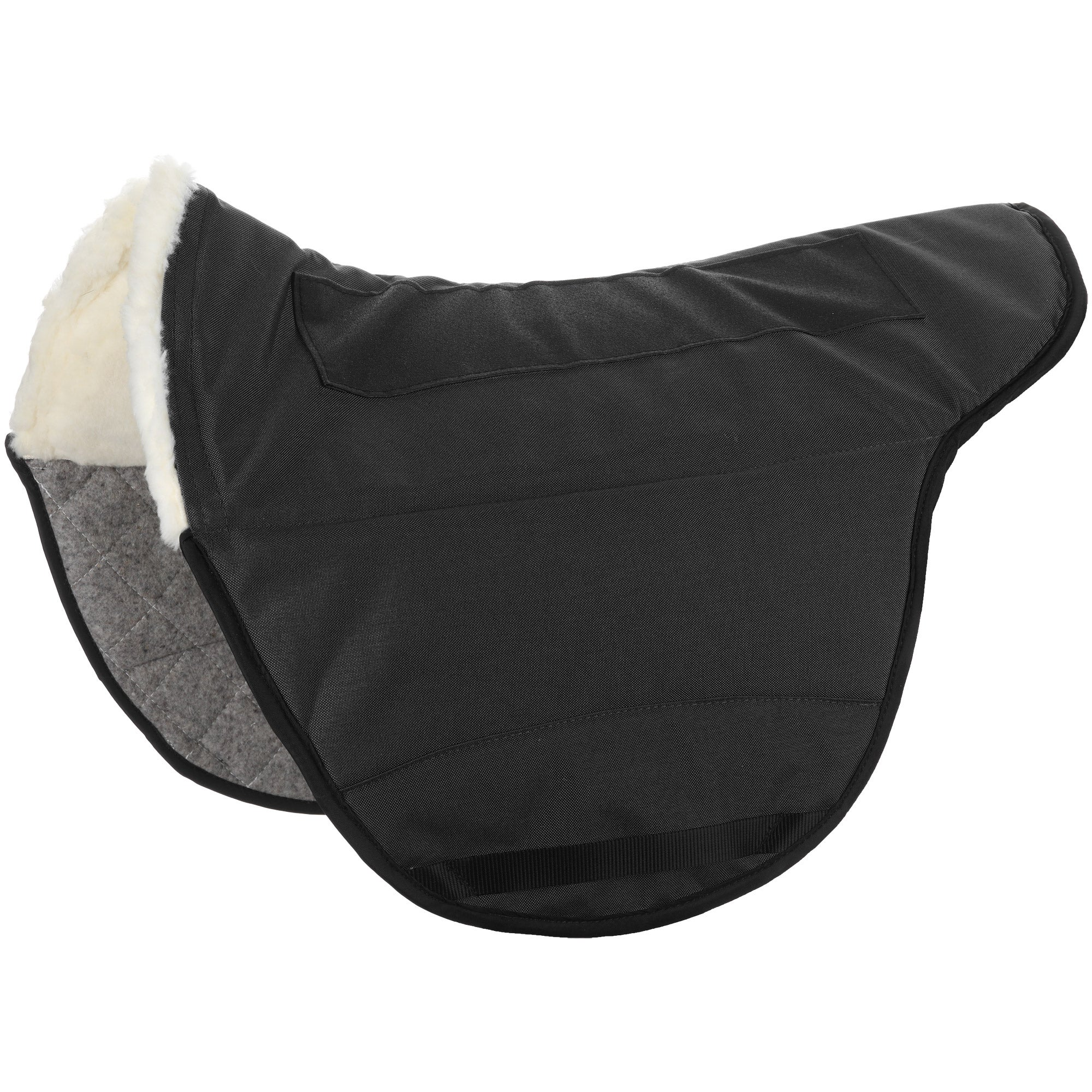 Skito Equalizer Contoured All Purpose Saddle Pad