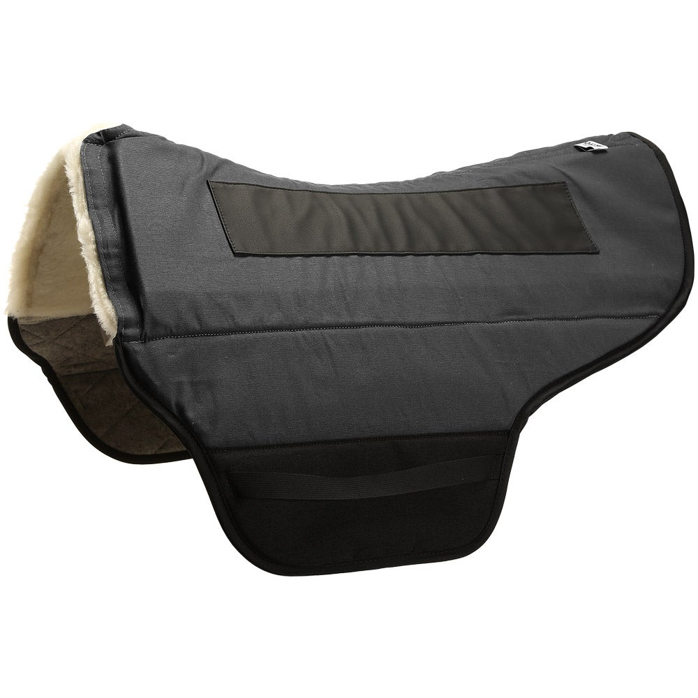 Skito equalizer saddle pad for bob marshall treeless