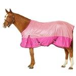Centaur Pony Super Soft 8oz Poly Knit Fly Sheet