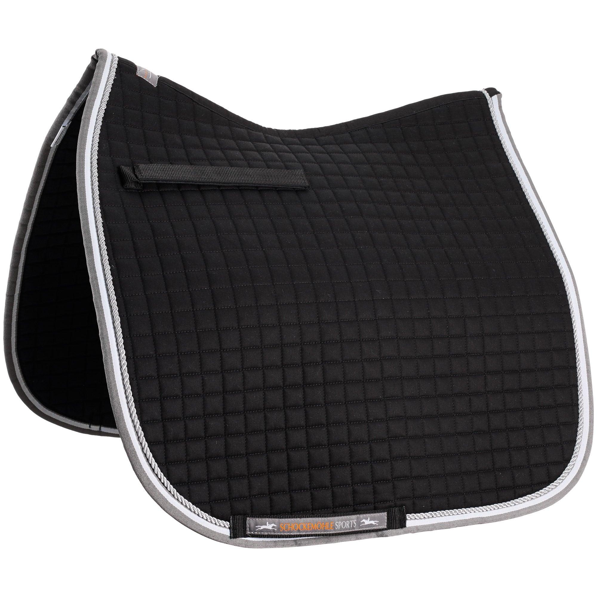 Schockemohle Neo Star Dressage Saddle Pad