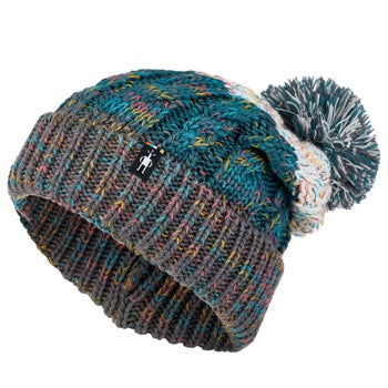 SmartWool Isto Retro Beanie - Riding Warehouse ac96ebc8519d