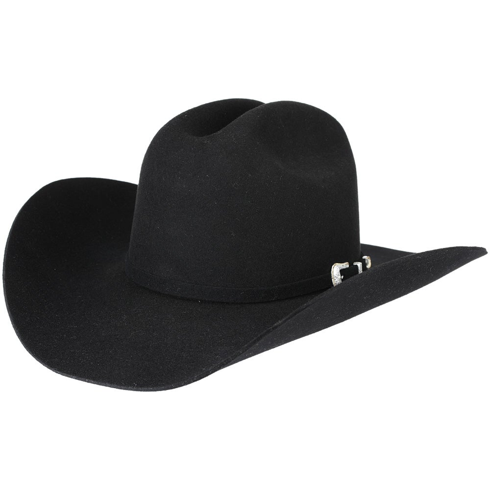 833c20feb2d Stetson Oak Ridge 3X Wool Felt Cowboy Hat - Riding Warehouse