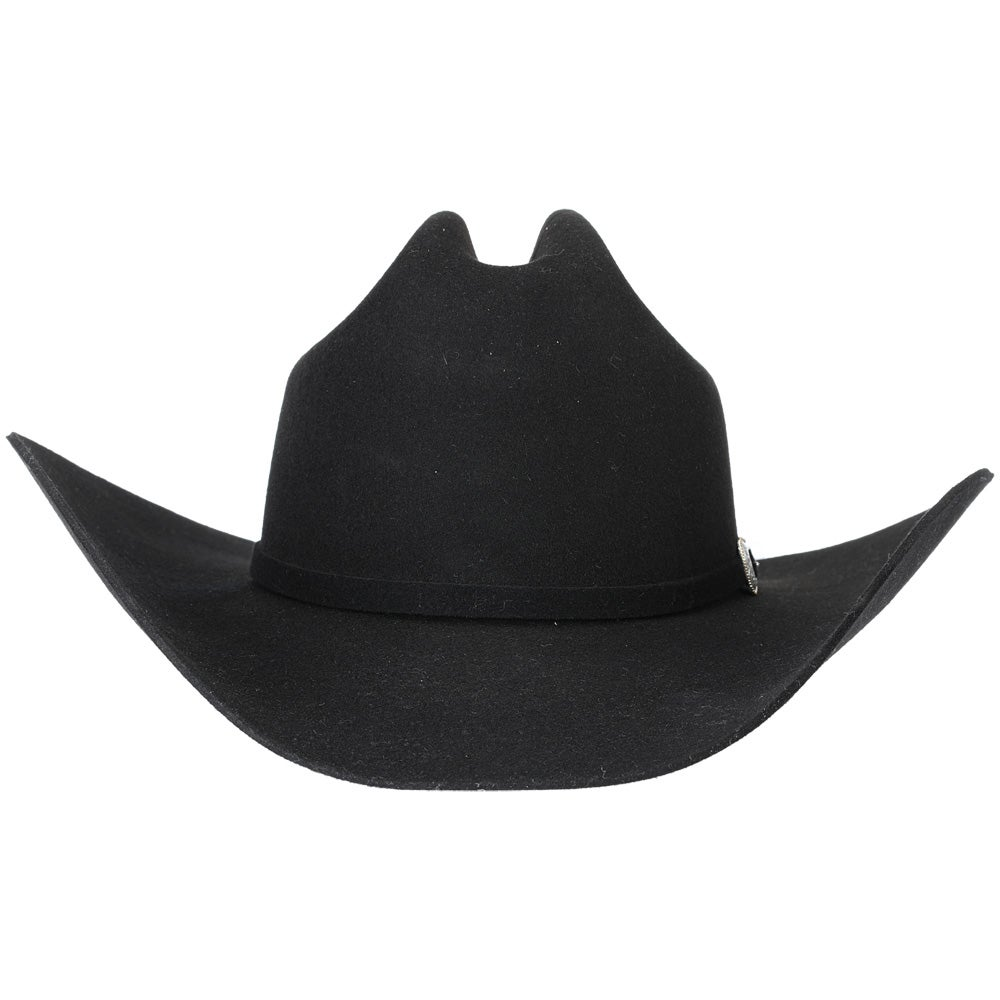 32e5ef09 Stetson Oak Ridge 3X Wool Felt Cowboy Hat - Riding Warehouse