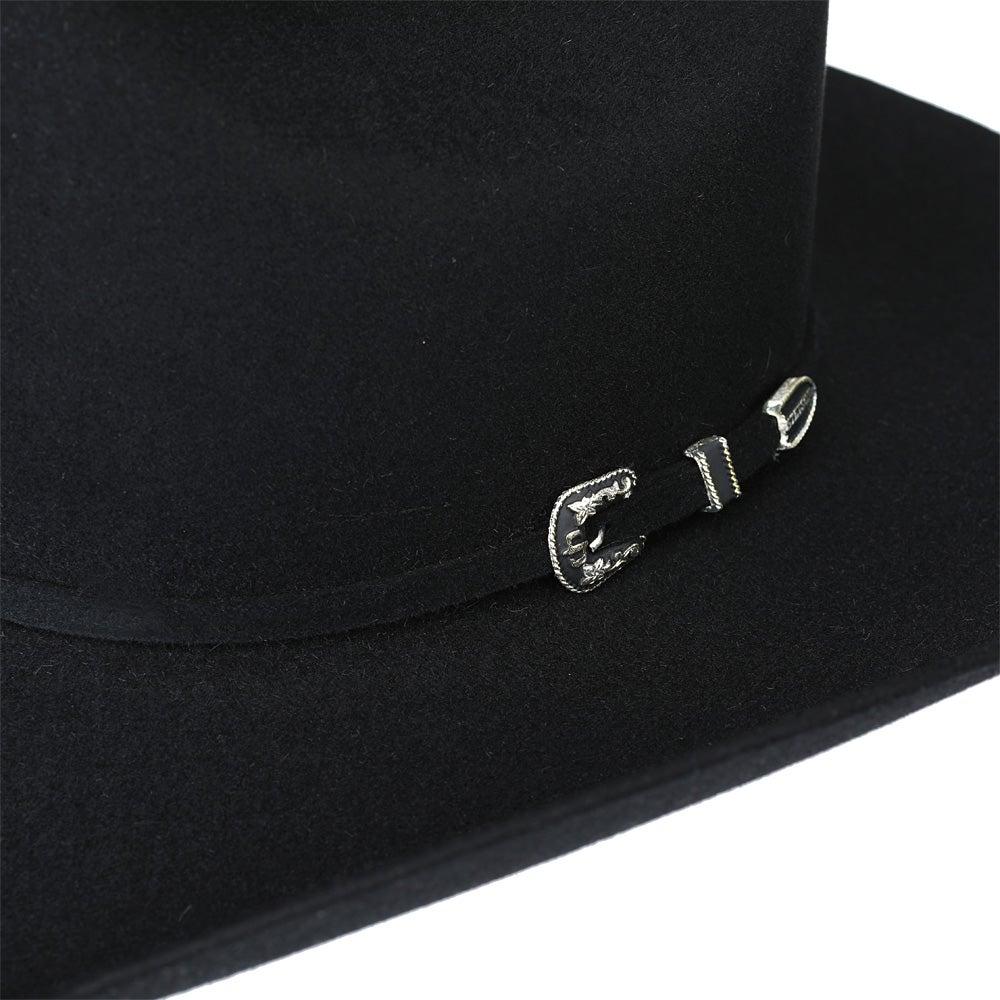 cef2afa2d Stetson Skyline 6X Fur Felt Cowboy Hat - Riding Warehouse