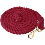 Tough 1 Braided Cotton Lead Line Rope- DEAL!