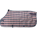 Tough 1 Deluxe Mesh Plaid Fly Sheet