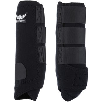 038a8ceffcc45 Cactus Relentless All Around Sport Boots- Hind - Riding Warehouse