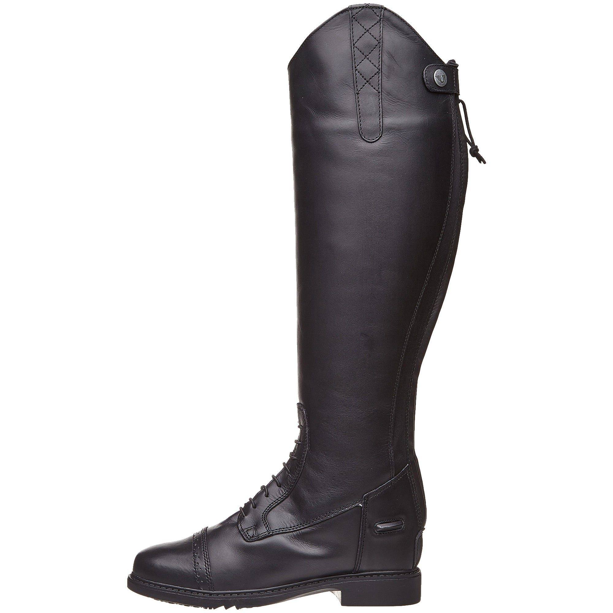 9310d863dc1 TuffRider Ladies' Plus Size Rider Tall Field Boots - Riding Warehouse
