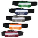 TACKBOX Arena & Trail Waist Pouch Elastic Belt