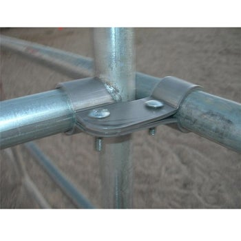 Trio Ranch 90 Proof Rail Clamp