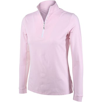 Tailored Sportsman ICEFIL Women's Zip Top Shirt