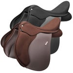 Wintec Synthetic 2000 All Purpose CAIR English Saddle