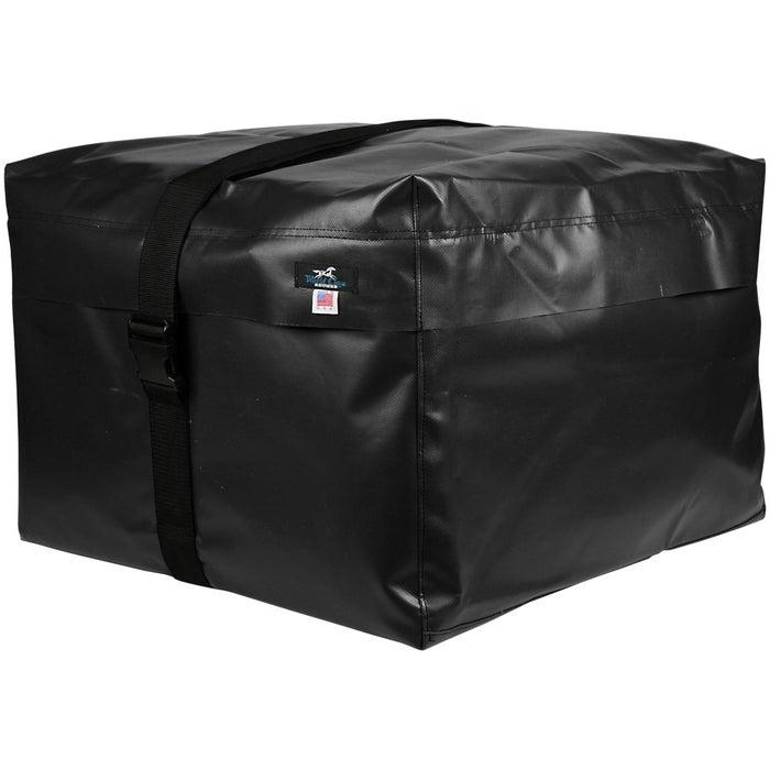 World Class Equine Waterproof Half Hay Bale Bag Cover