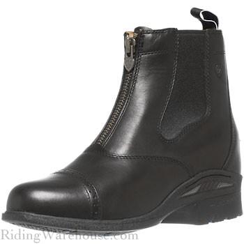 Ariat Paddock English Boot - Riding Warehouse