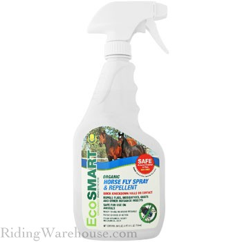 EcoSmart Organic Horse Fly Spray