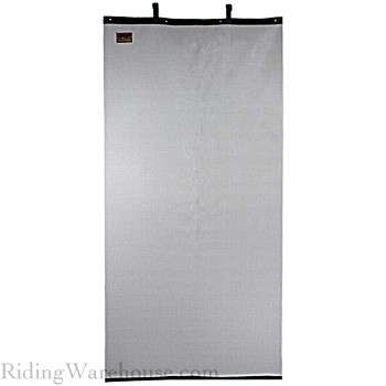 Horse Trailer Tack Door Screen