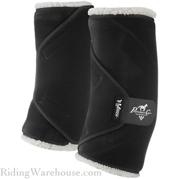 Professional's Choice VenTECH Standing Leg Wraps Pair