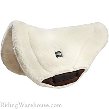 Toklat Woolback Barrel Endurance Saddle Pad
